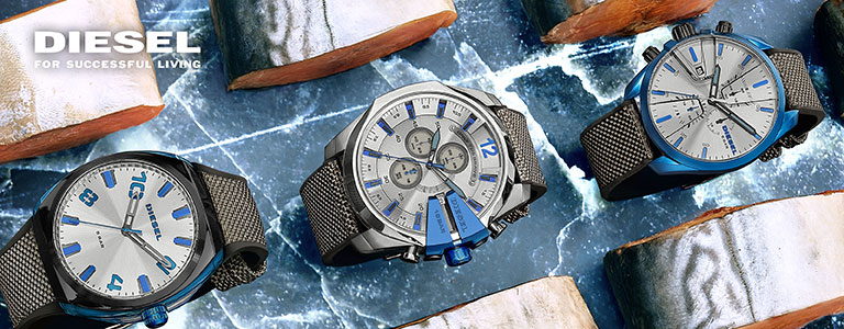 <h1>Diesel Classic watches</h1>