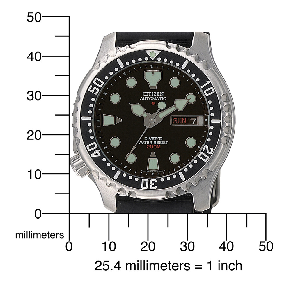 Citizen Promaster NY0040 09EE Promaster Sea watch • EAN