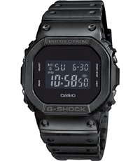 DW-5600BB-1ER Classic - Basic Black 42.8mm