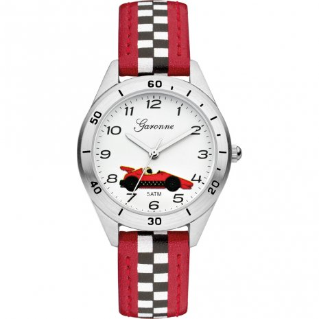 Garonne Kids Young Racer watch
