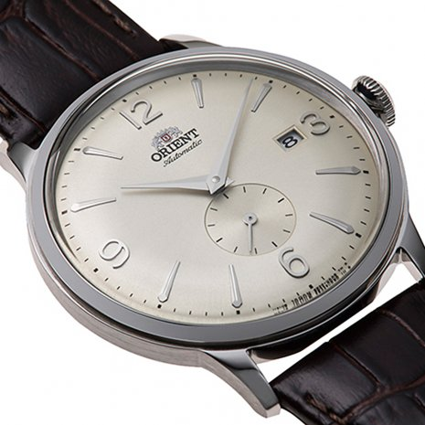 Automatic Gents Watch with Date Spring Summer Collection Orient