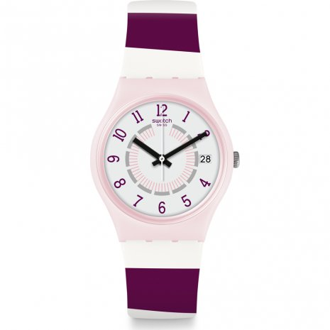 Swatch Miss Yacht watch