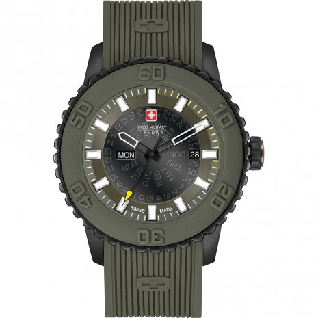 Swiss Military Hanowa Twilight watch