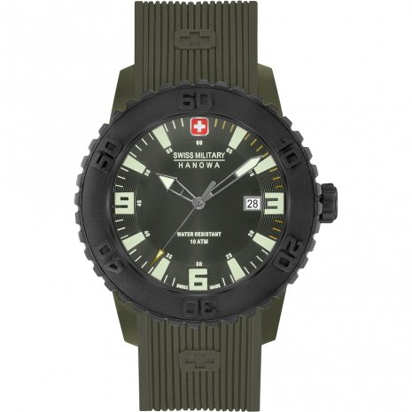 Swiss Military Hanowa Twilight ll watch
